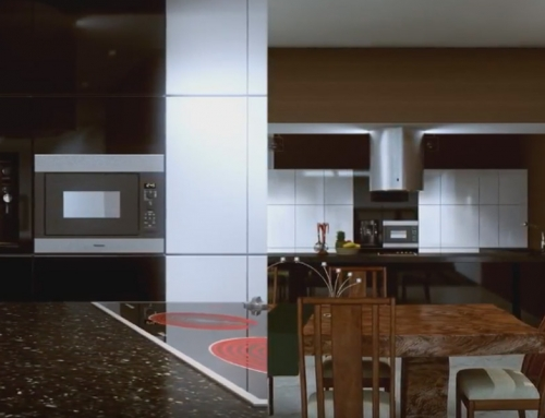 Interior modeling, rendering, animation and video editing